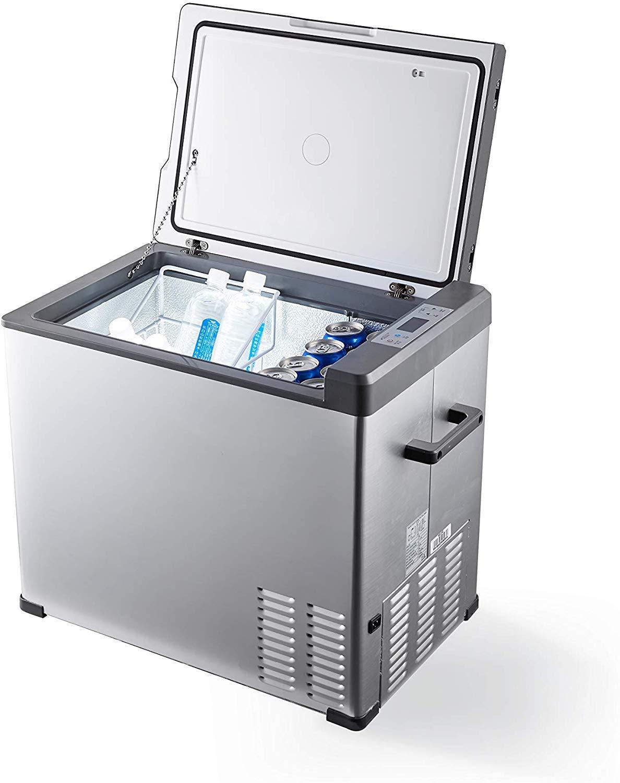 Автохолодильник компрессорный Smartbuster K50, 50л. 12/220В